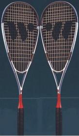 AKCE !! Wish TITAN 9909 Sada dvou raket + míček