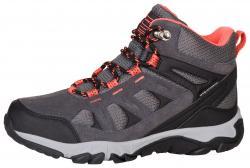 Alpine Pro ARNETTA šedá dámská outdoor obuv + sleva 300 0df23bf90a