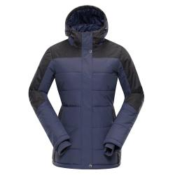 165606f3954 Alpine Pro ICYBA 4 modrá dámská zimní bunda + sleva 300