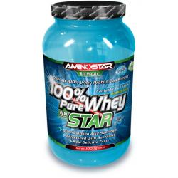 Aminostar 100% Pure Whey Star 1000g protein