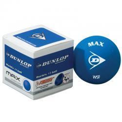 Dunlop MAX - 1 ks squashový míč
