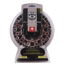 Hyper Swiss micro ložiska - sada 16/20ks