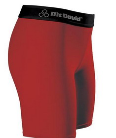 Mc David 804T Womens Compression Shorts dámské šortky