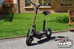 Nitro Scooters XE1000 TURBO elektrická koloběžka