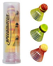 Speedminton Speeder tube MixPack