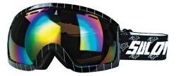 Sulov Hornet 2 černé lyžařské brýle