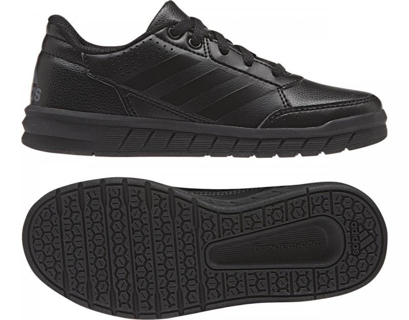 Adidas AltaSport K BA9541 dětská obuv