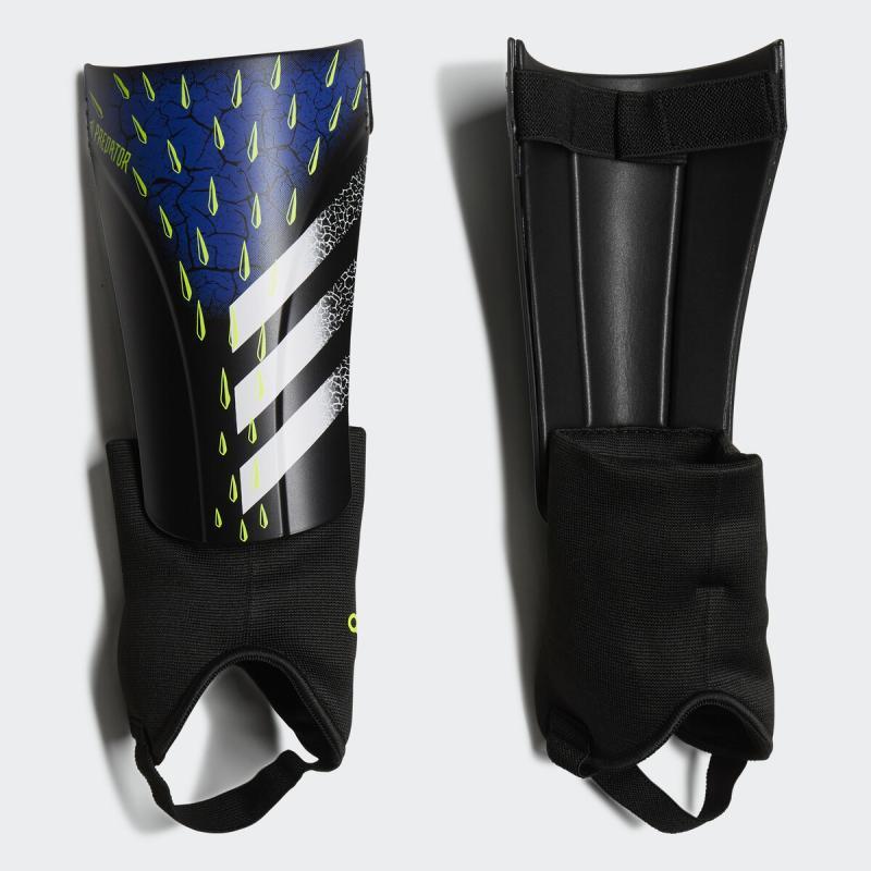 Adidas PRED SG MTC GK3542 Chrániče Fotbal - L
