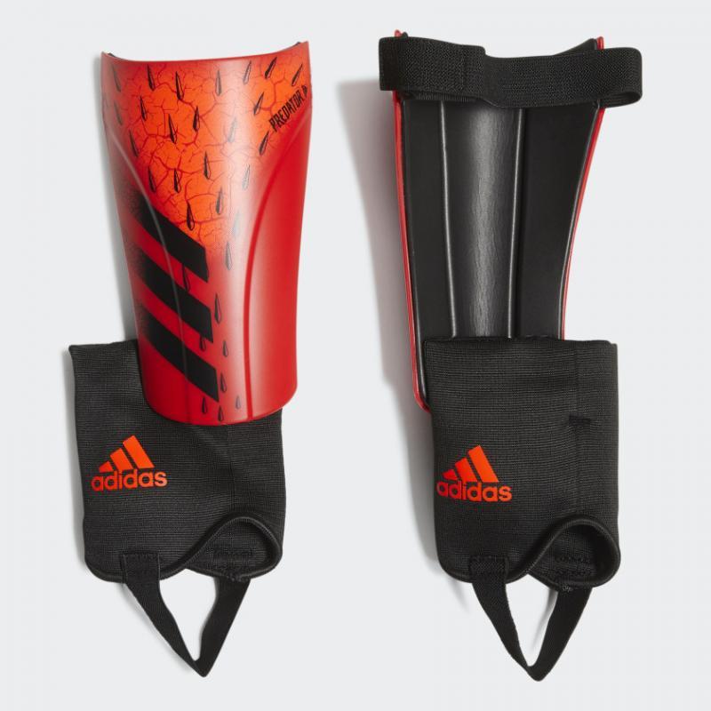 Adidas PRED SG MTC GR1523 Chrániče Fotbal - L