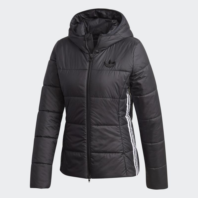Adidas SLIM Jacket GD2507 W dámská zimní bunda - 36