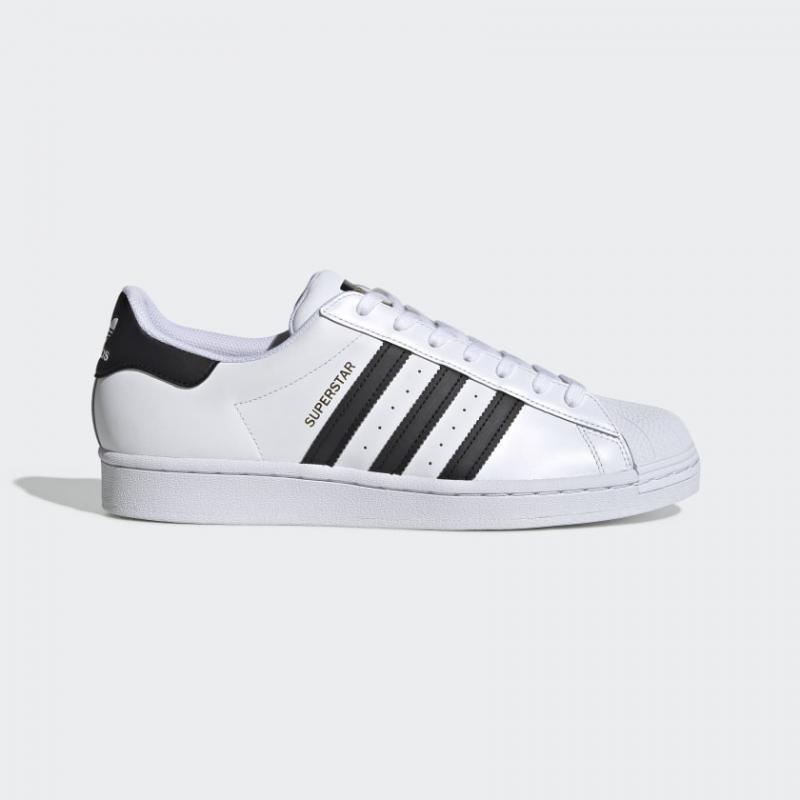 Adidas Superstar EG4958 M pánské tenisky - UK 7,5 / EU 41