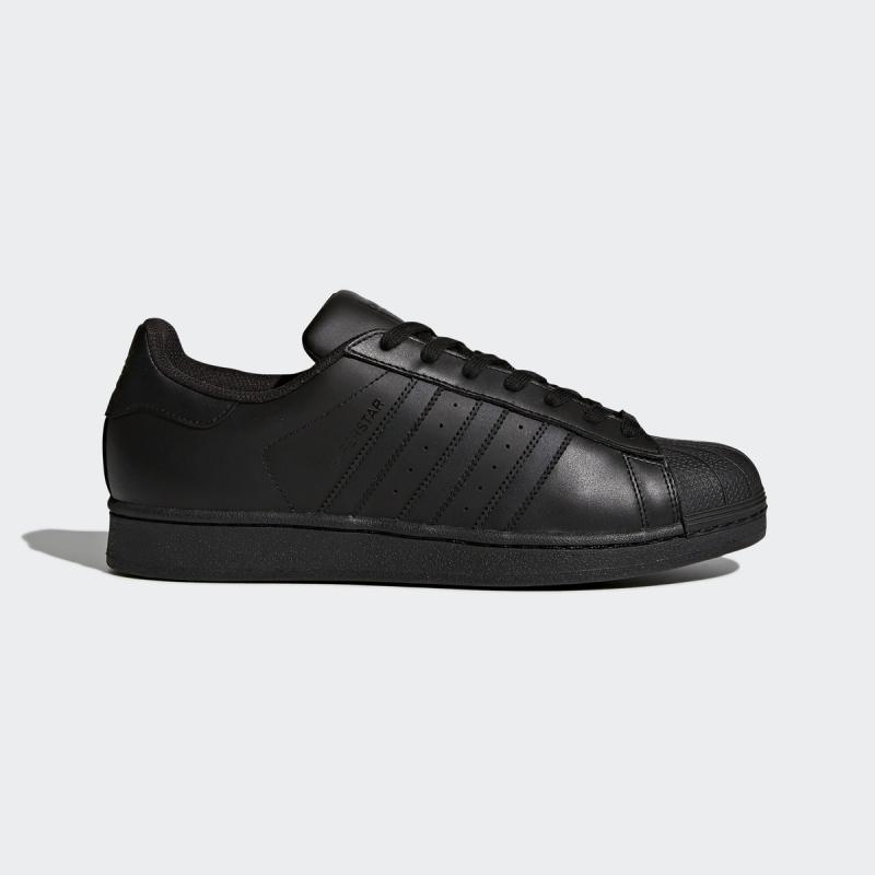 Adidas Superstar Foundation AF5666 M pánské tenisky - UK 7,5 / EU 41