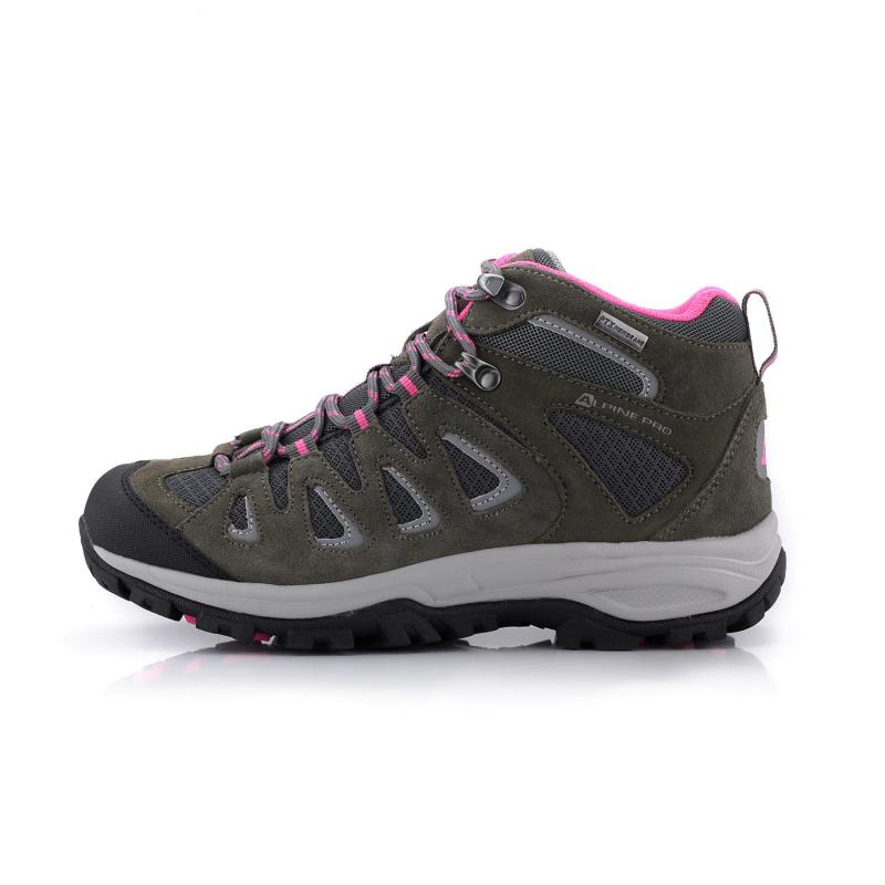 fdf48898a51 Alpine Pro ADENAH dámská outdoor obuv
