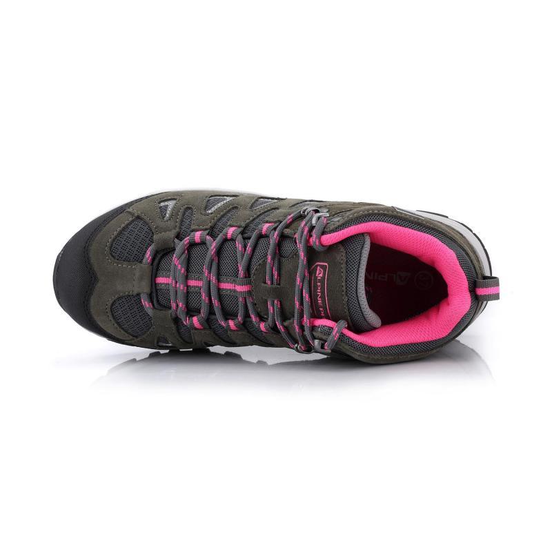 a851681d49e ... Alpine Pro ADENAH dámská outdoor obuv ...