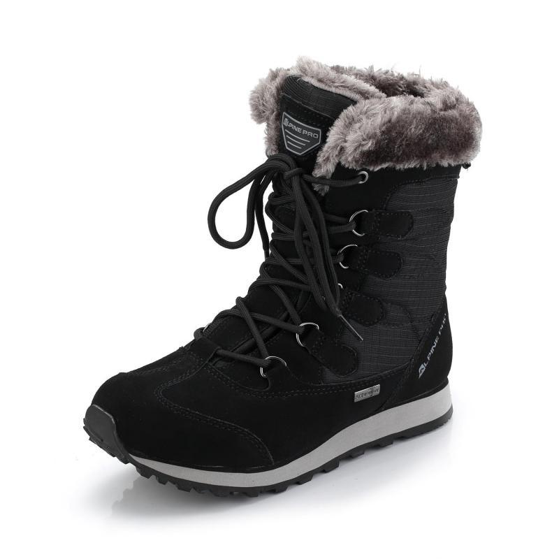 Zvětšit · Alpine Pro ALLYSON černá dámská zimní obuv ... 9855bd5bfa
