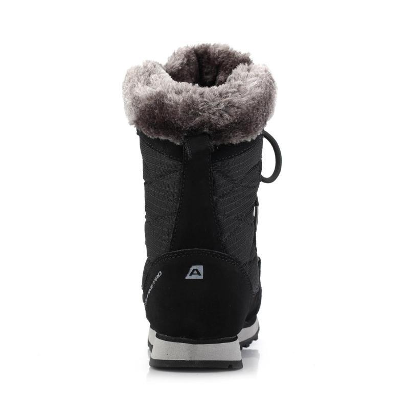 ... Alpine Pro ALLYSON černá dámská zimní obuv ... e47b0df2f1