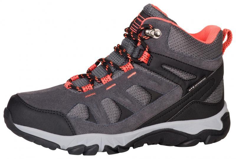 91f913fa7e4 Alpine Pro ARNETTA šedá dámská outdoor obuv + sleva 300