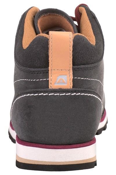 ... Alpine Pro ASHAR tmavě šedá outdoor obuv + osvěžovač obuvi ... 3147c25526c