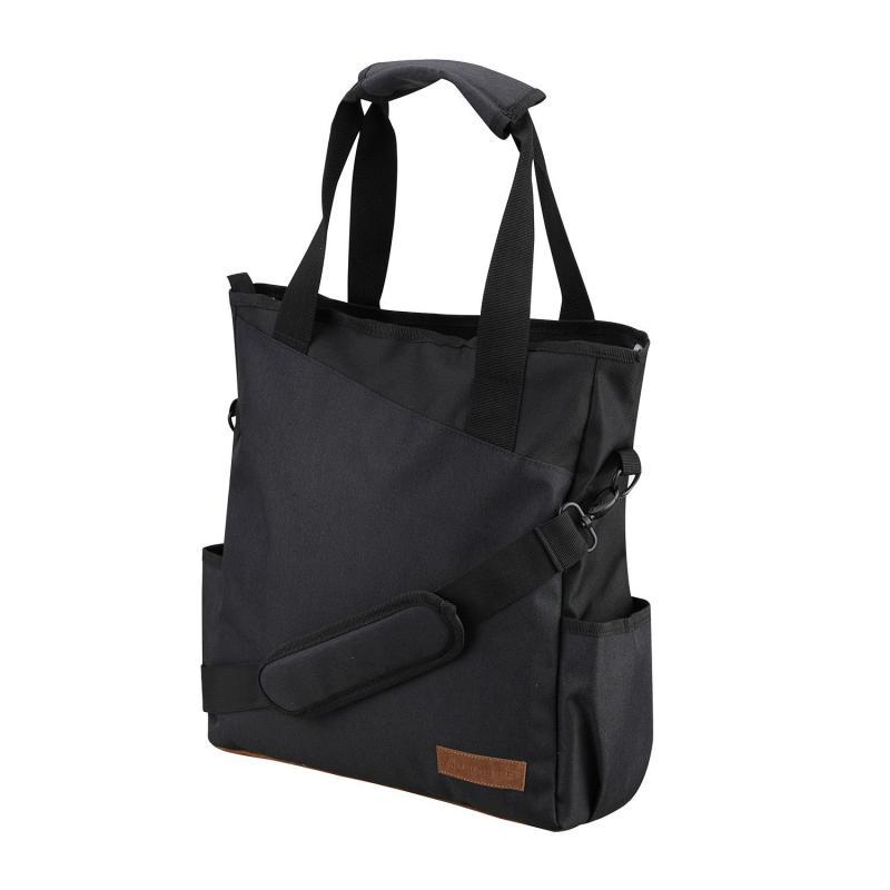 7728145106 Alpine Pro BOSEDE černá dámská taška přes rameno