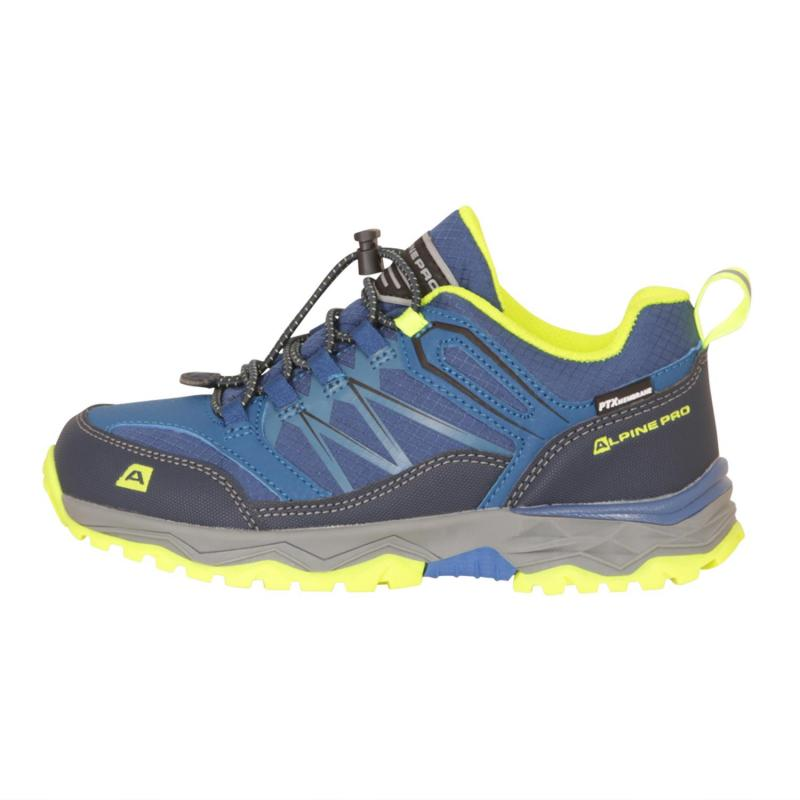 Alpine Pro CERMO modrá - EU 33