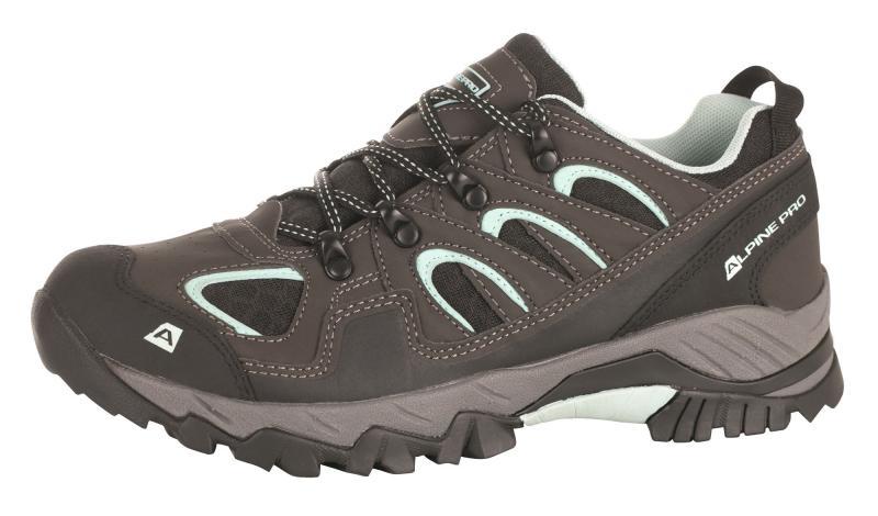 0b0a04a8bbc Alpine Pro DINESCH tm.šedá outdoor obuv
