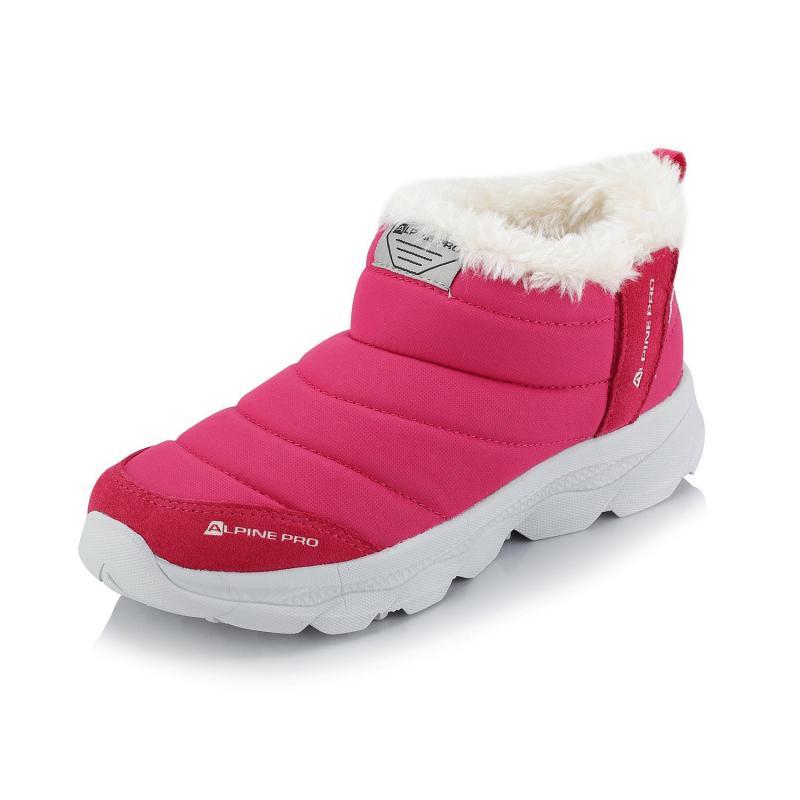 Zvětšit · Alpine Pro FRANKIE růžové dámské zimní boty ... f25e908be8