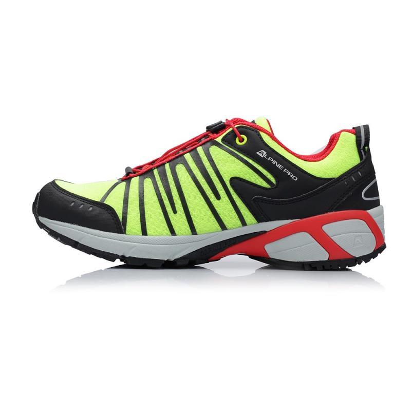 5054d21ee19 Alpine Pro GLENBROOK sportovní obuv