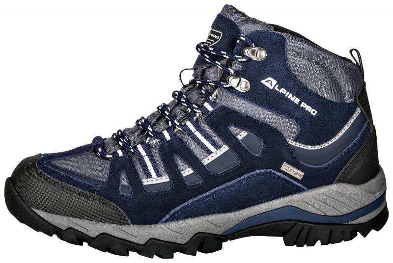 Alpine Pro MACAW outdoor obuv + osvěžovač obuvi 8d2ad47fe44