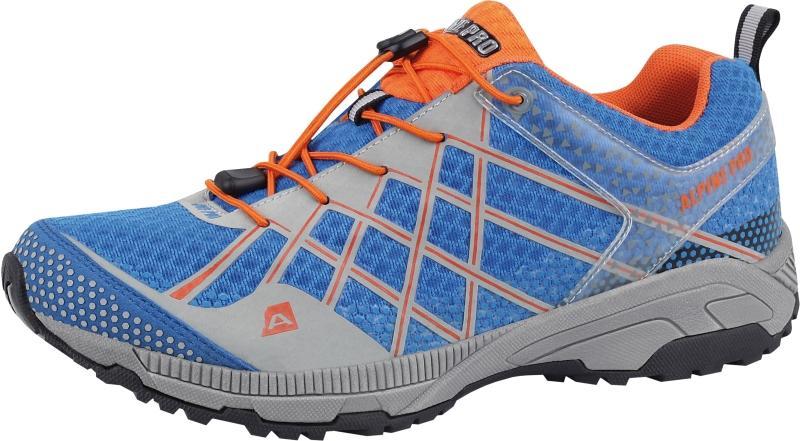 Alpine Pro Somerton LT blue sportovní obuv  b6d015d87a8