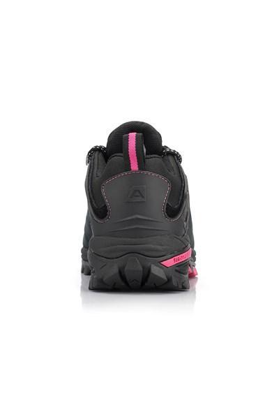 a6d2d6b1f88 ... Alpine Pro SPIDER 2 černo růžová dámská outdoor obuv ...