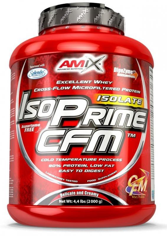 Amix CFM IsoPrime 2000 g - pistácie