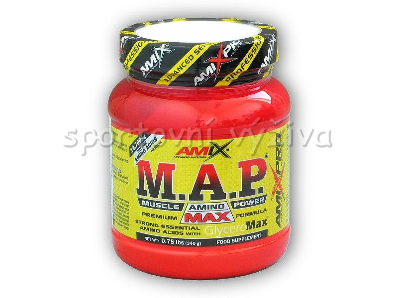 Amix Pro Series M.A.P. With Glyceromax 340g