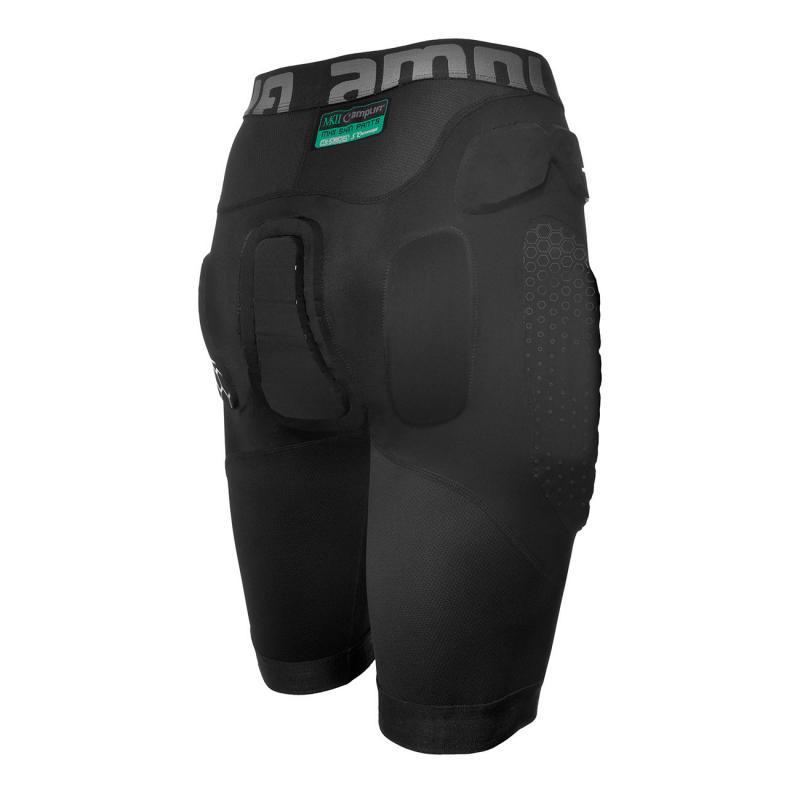 Amplifi MK Skin Pant ochranné šortky - S