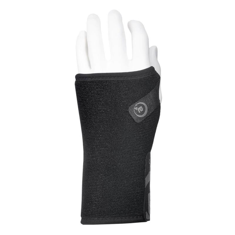Amplifi Wrist Wrap black chránič zápěstí - univerzální