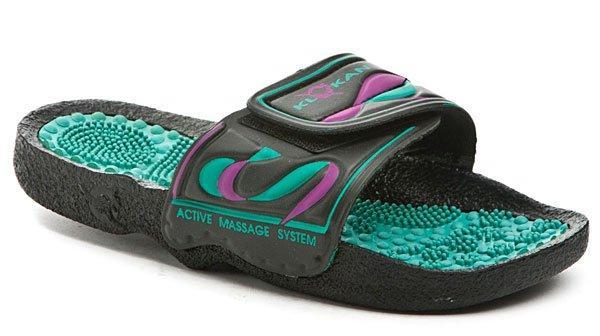 ARNO Dámská letní obuv plážovky 972221 - EU 37