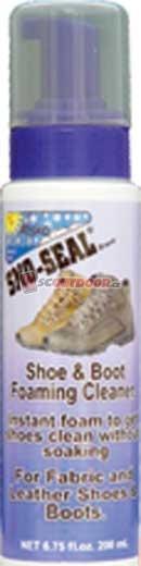 Atsko Shoe & Boot Foaming Cleaner 200 ml