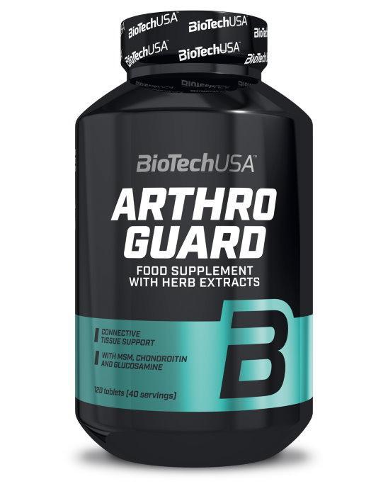 BioTech Arthro Guard 120 tablet