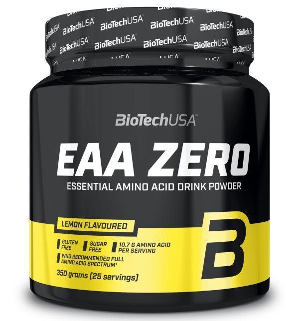 Biotech EAA Zero 330g - hrozen