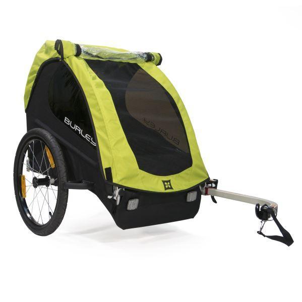 Burley Minnow dětský vozík za kolo