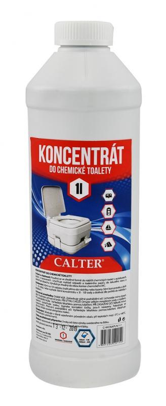 Rulyt Náplň do chemické toalety 1L