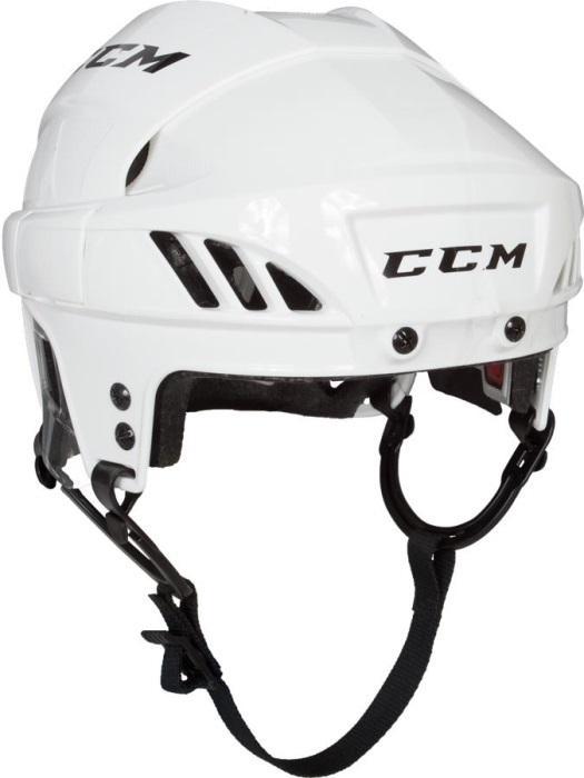 Hokejová helma CCM FITLITE 60 SR - černá, Senior, S, 51-56cm