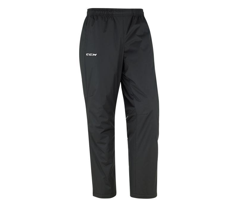 CCM Kalhoty HD Suit Pant SR - Senior, S, černá