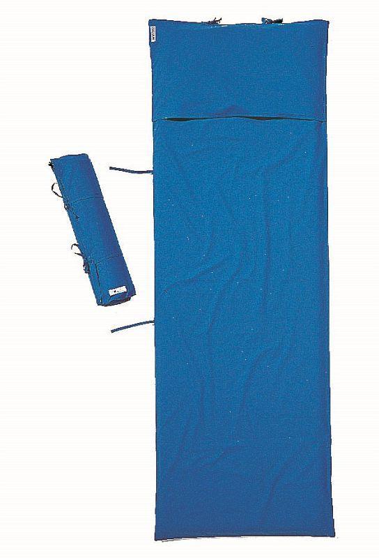 Cocoon obal na spací podložku Pad Cover petrol 185mm
