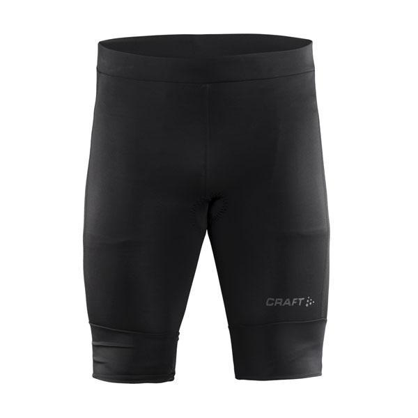 372ea072567 Craft Pulse 1904445 černé cyklistické šortky