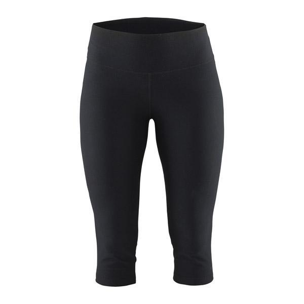 b6cc17edbad4 Craft Pure Capri 1903326 dámské sportovní kalhoty