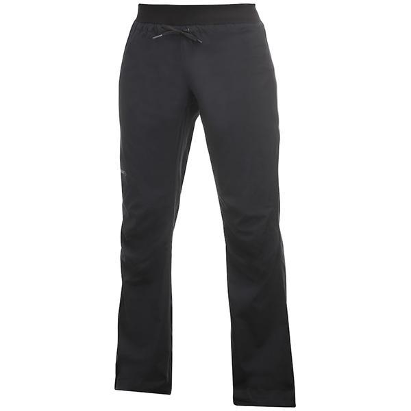 Craft Straight 1903254 černé dámské kalhoty  557d753b19