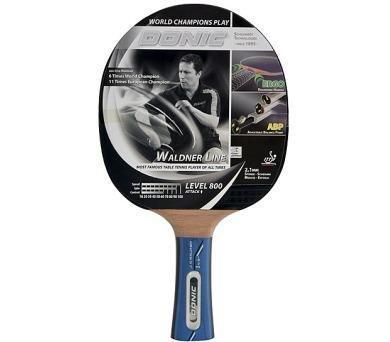 Donic Pálka na stolní tenis WALDNER 800