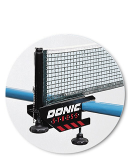 Donic Stress síťka na stolní tenis - zelená
