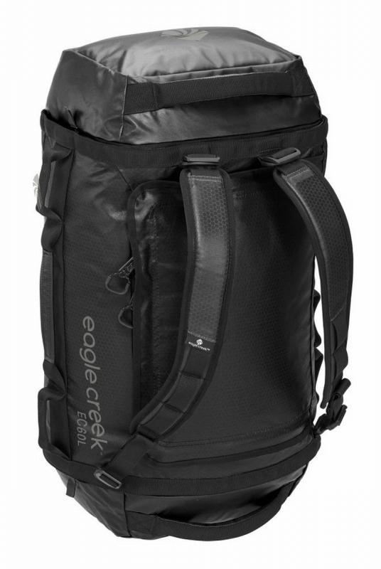 a48b24624a6 ... Eagle Creek taška batoh Cargo Hauler Duffel 60l black ...