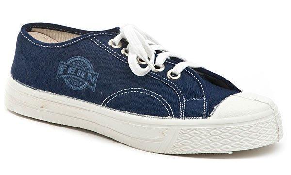 Fern Pánské sportovní boty f0203 pánská obuv - EU 40